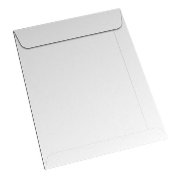 envelope a4 branco