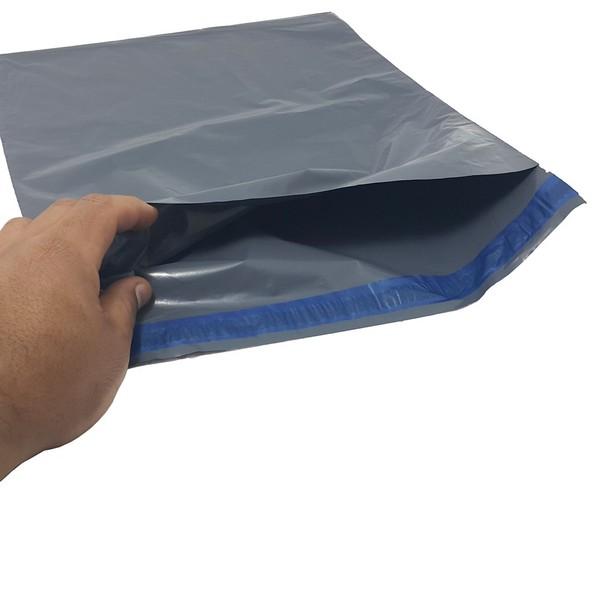 Envelope com lacre segurança