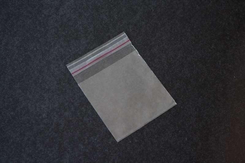 envelope de segurança inviolável