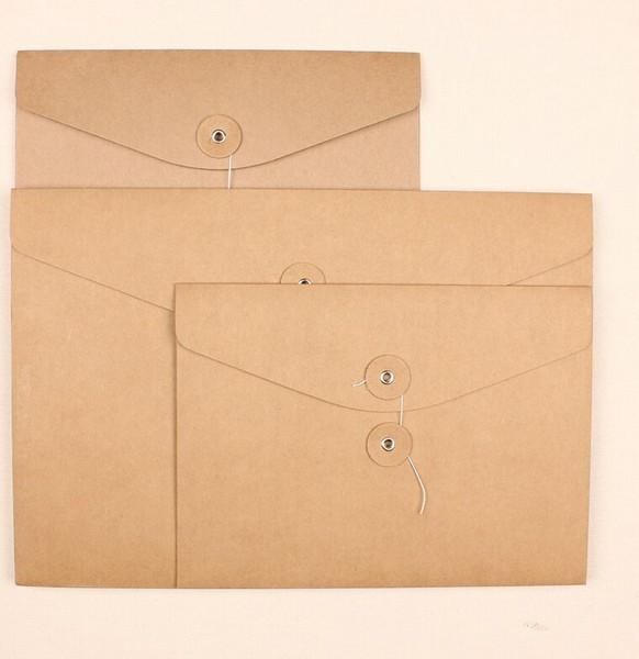 envelope kraft a5