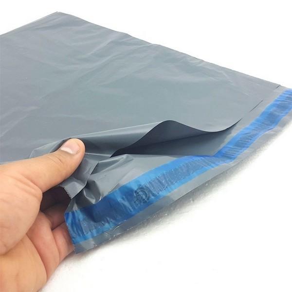 Envelope plástico coextrusado