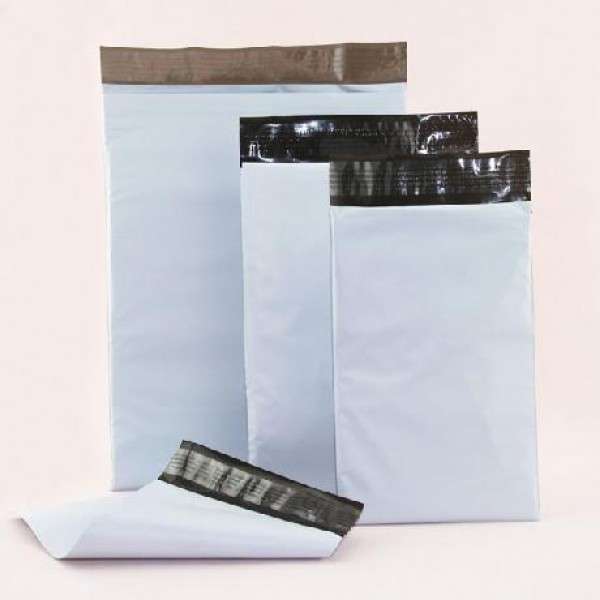 envelope plástico lacre hot melt