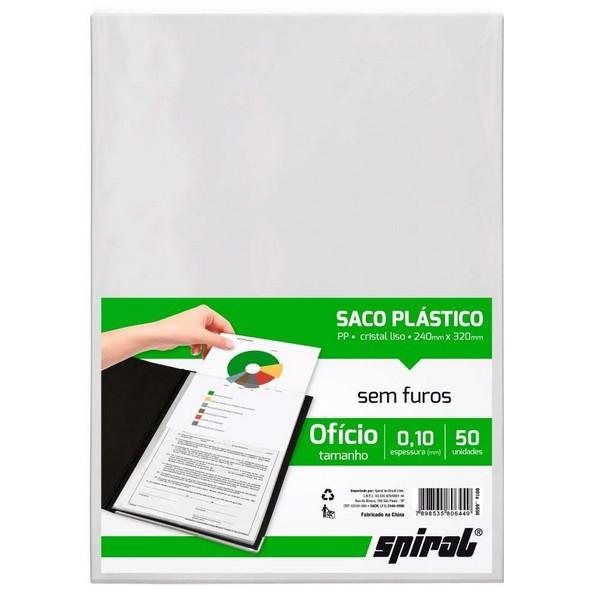 envelope plástico para documentos