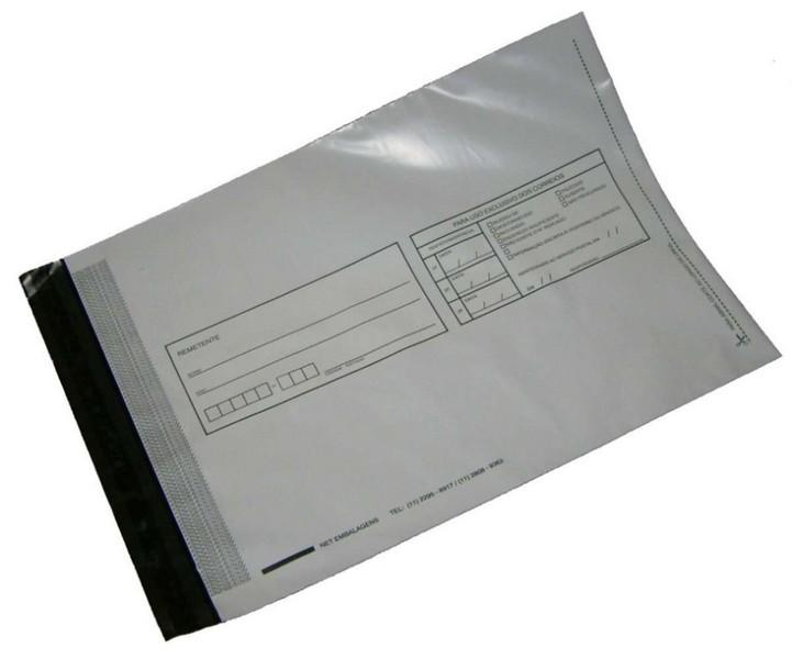 Envelope preço